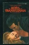 'Hotel Transilvania' - Chelsea Yarbo