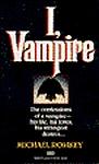 'Yo, vampiro' - Michael Romkey